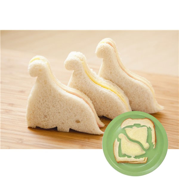 DynoBytes Dinosaur  - Makes Lunch Fun! Ships FREE