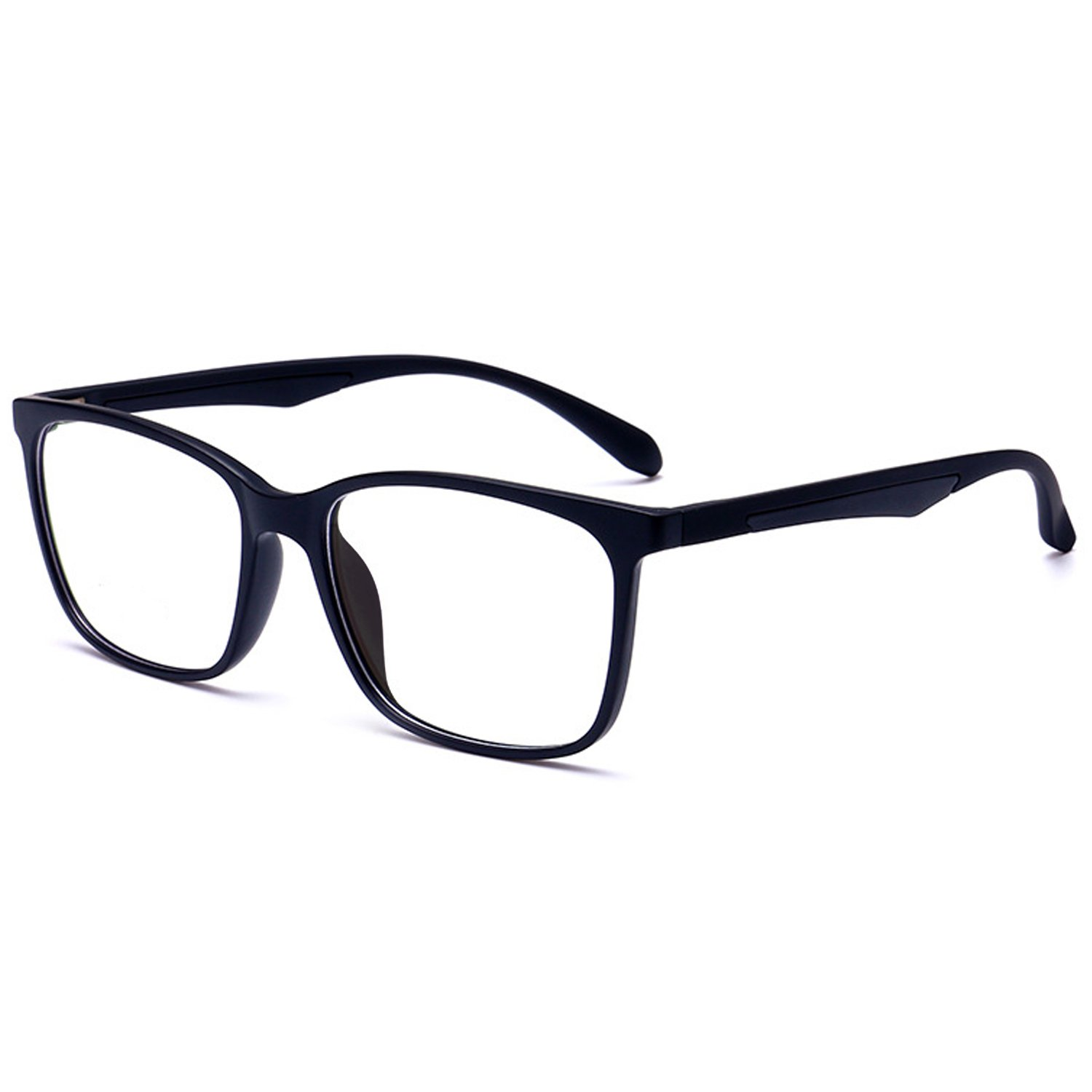 EXTREME SGD - CLEARANCE - Blue Light Blocking Glasses for Computer / Screen Use - (These are unisex frames ) Reduces eye strain, helps you sleep better, reduces headaches and more! - $22 on amazon with over 1,000 5 star reviews! Order a few pair for yourself, others, the office, your home etc - If you aren't using these yet, TRY IT...they make a huge difference! - ORDER 2 OR MORE FOR ONLY $5.99 EACH! SHIPS FREE!