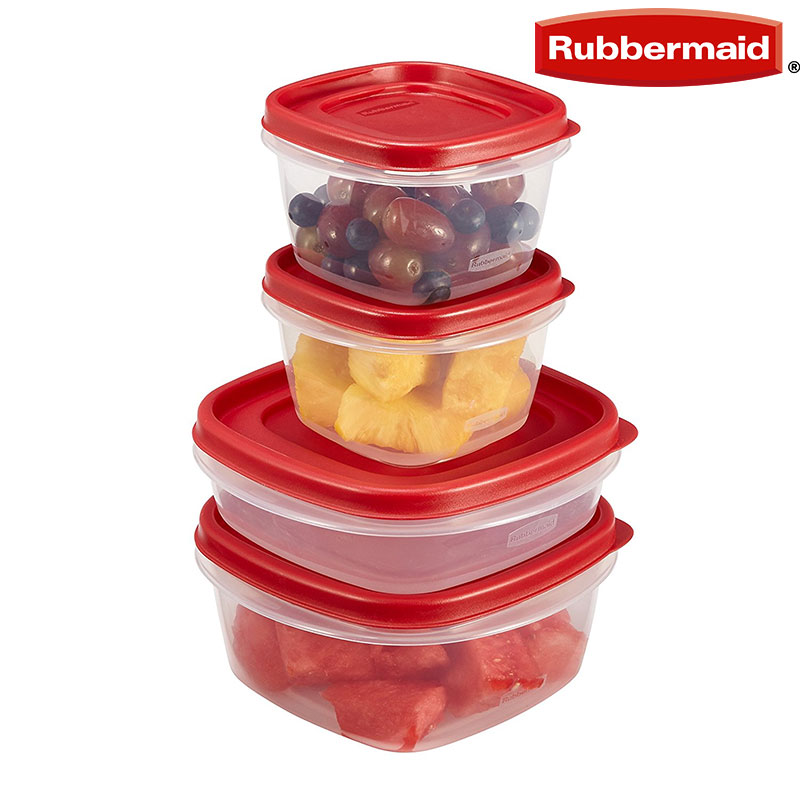 MeatballThatDailyDeal EXTREME SGD Rubbermaid 24 Piece Food