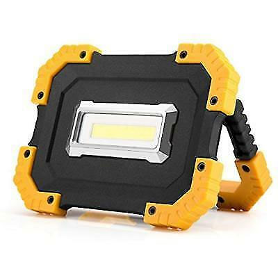 Meatball.ThatDailyDeal - EXTREME SGD - Portable Rugged 2 Mode Ultra Bright 400 Lumen COB Work Light - Great for working, camping, fishing, emergencies and more! $25 at Home Depot, just $6.89 from us! EVEN BETTER, order 6 or more for only $5.99 each! THIS IS A STEAL! - SHIPS FREE!